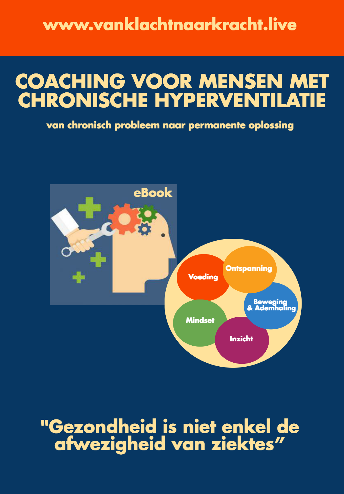 hyperventilatie therapie